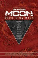 Denver Moon: Murder on Mars