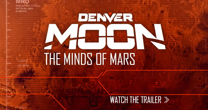 Denver Moon Trailer